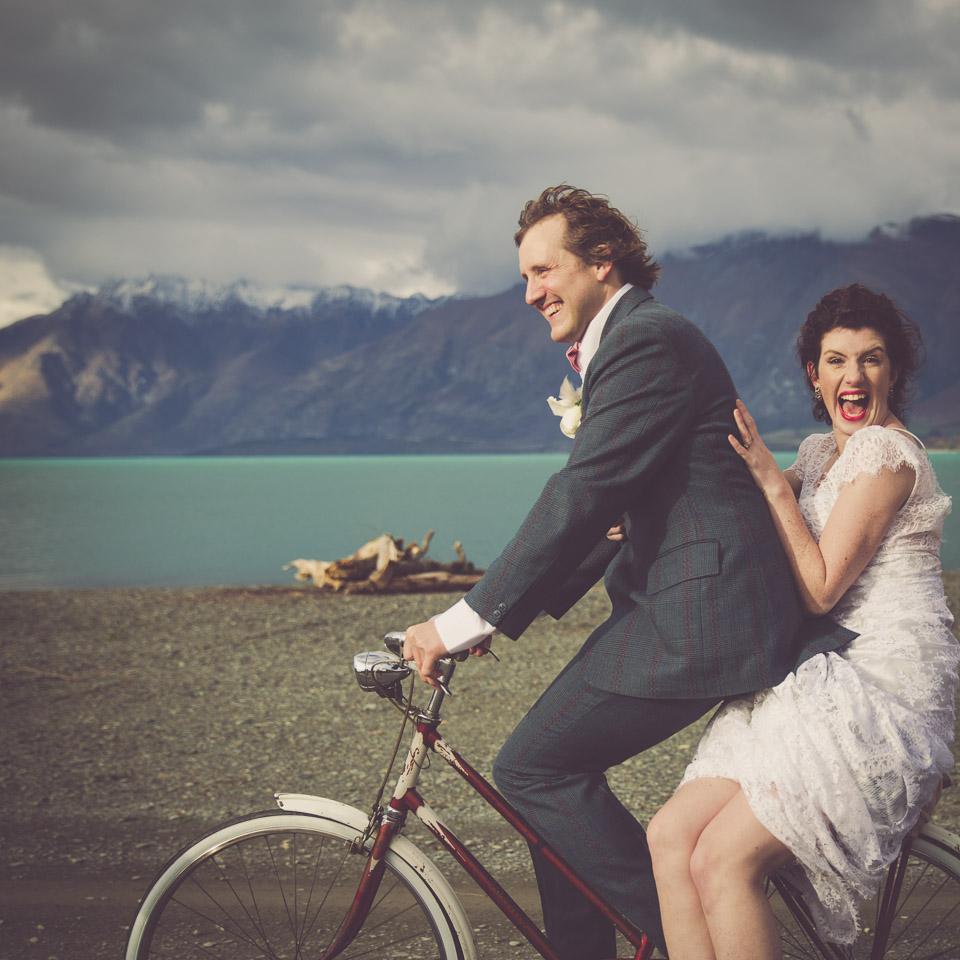 Storyworks | A Winter Wedding at Mt Nicholas Station