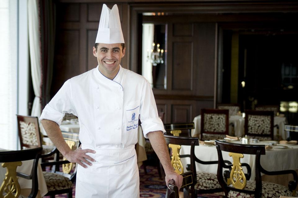 Storyworks | Ritz Carlton Hotel. Doha, Qatar