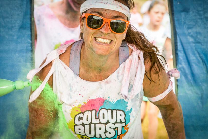 Storyworks | Queenstown Colour Burst 2017