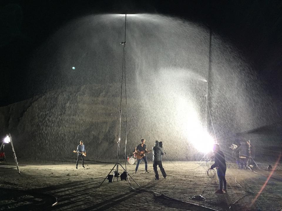 "Storyworks | Cam Scott – ""Prayin' Rain"""