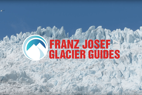 Storyworks | Franz Josef Glacier Valley Walks