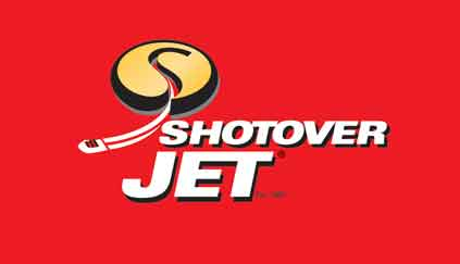 Storyworks | Brands Worked With | Shotover Jet