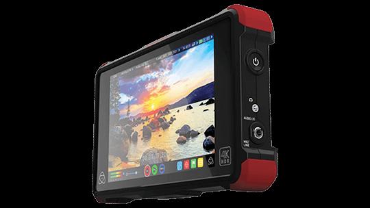Storyworks | Atomos Ninja Assassin 4K HDMI Monitor + Recorder