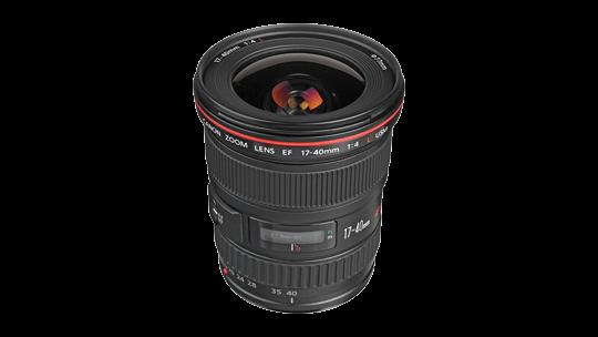 Storyworks | Canon EF 17-40mm f/4L USM ( EF Mount )