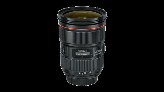 Storyworks | Canon EF 24-70mm f/2.8L II USM ( EF Mount )