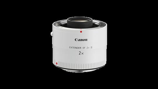 Storyworks | Equipment Rental | Canon EF 2X II Tele-Extender ( EF Mount )