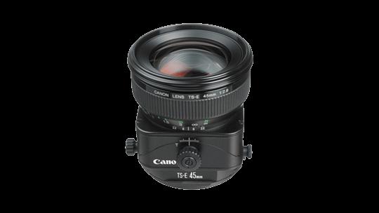Storyworks | Canon TS-E 45mm ( EF Mount )