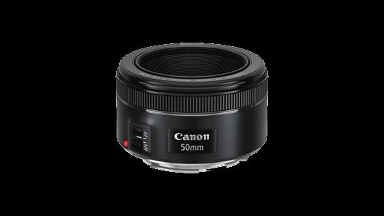 Storyworks | Canon EF 50mm f/1.8 STM ( EF Mount )