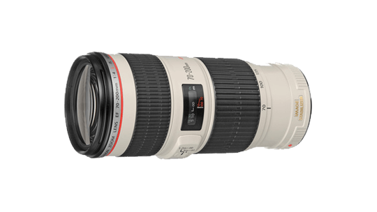 Storyworks | Canon EF 70-200mm f/4L IS ( EF Mount )