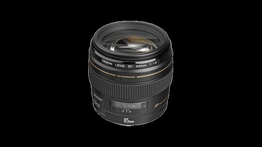 Storyworks | Canon EF 85mm f/1.8 USM ( EF Mount )