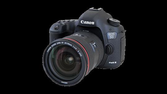Storyworks | Canon EOS 5D Mark III