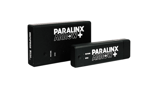 Storyworks | Paralinx Arrow Plus Wireless Video System ( HDMI )