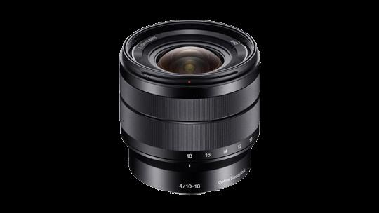 Storyworks | Sony E 10-18mm f/4 OSS ( E-Mount / APS-C )