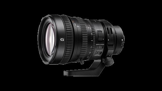 Storyworks | Sony FE PZ 28-135mm f/4 G OSS ( E-Mount )