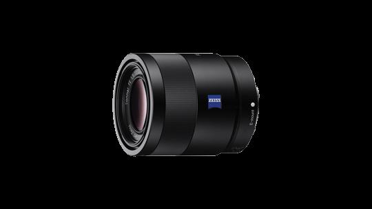 Storyworks | Sony Sonnar T* FE 55mm f:1.8 ZA Lens ( E-Mount )