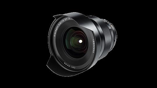 Storyworks | Zeiss ZF.2 15mm f/2.8 Distagon ( EF Mount + Duclos Cine-Mod )