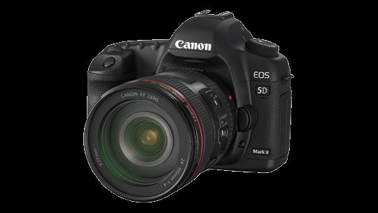 Storyworks | Canon EOS 5D Mark II