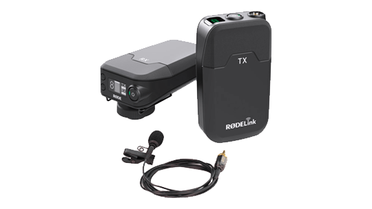 Storyworks | Rode RODELink Wireless Filmmaker Kit