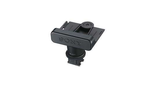 Storyworks | Sony SMAD-P3 Multi-Interface Shoe Adapter for Cable-Free Connection