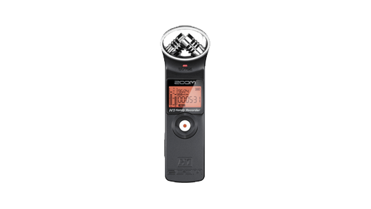 Storyworks | Zoom H1 Ultra Portable Digital Audio Recorder