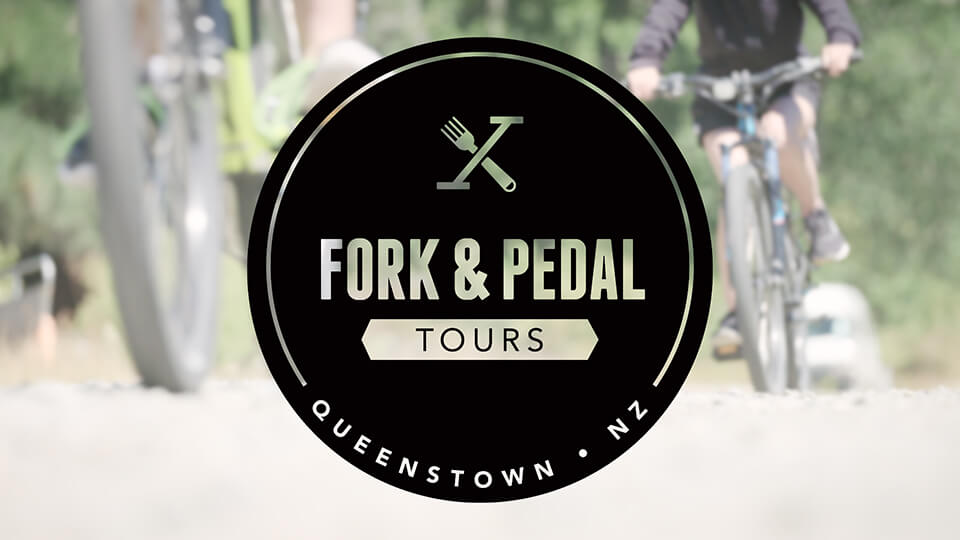 Storyworks | Fork and Pedal promo