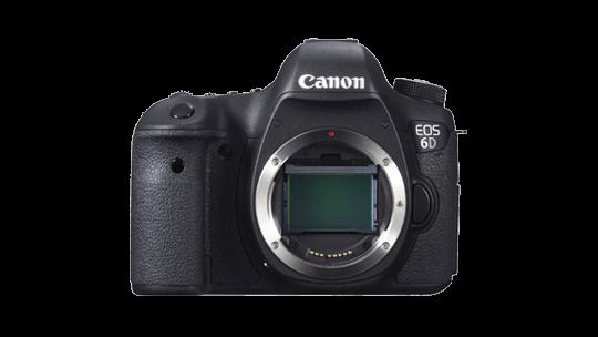 Storyworks | Canon 6D
