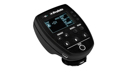 Storyworks | Profoto Air Remote TTL-C for Canon
