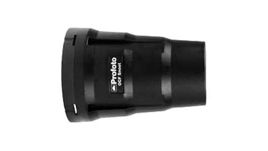 Storyworks   Profoto Snoot for OCF Flash Heads