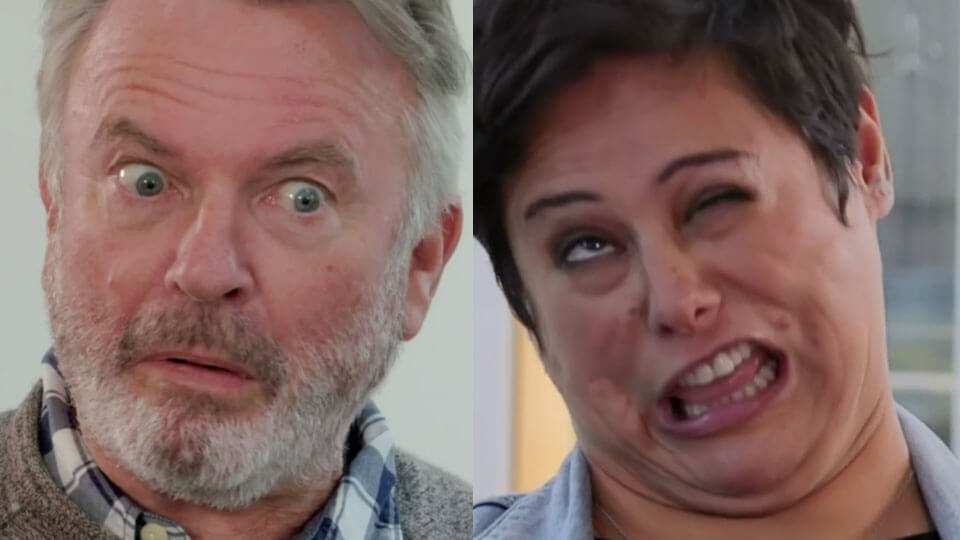 Storyworks | Anika Moa Unleashed with Sam Neill