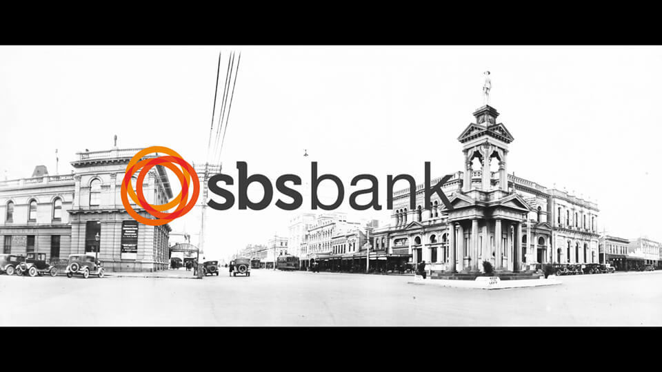 Storyworks | SBS Bank | 150th Anniversary