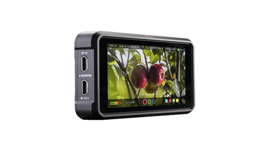 Storyworks   Atomos Ninja V 5″ 4K HDMI Recording Monitor