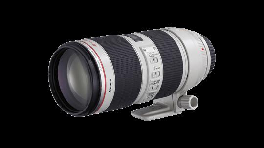 Storyworks | Canon EF 70-200mm f/2.8L IS II USM Lens