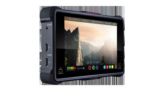 Storyworks   Atomos Ninja Inferno 7″ 4K HDMI Recording Monitor