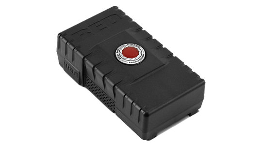 Storyworks | RED DIGITAL CINEMA RED BRICK Battery
