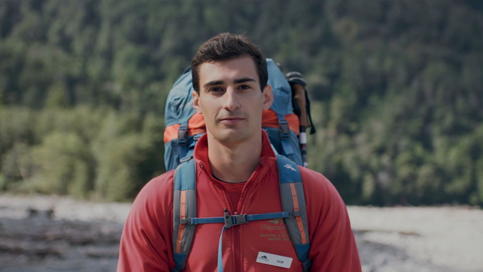 Storyworks | Brands Worked With | Ultimate Hikes | Brand film 2020