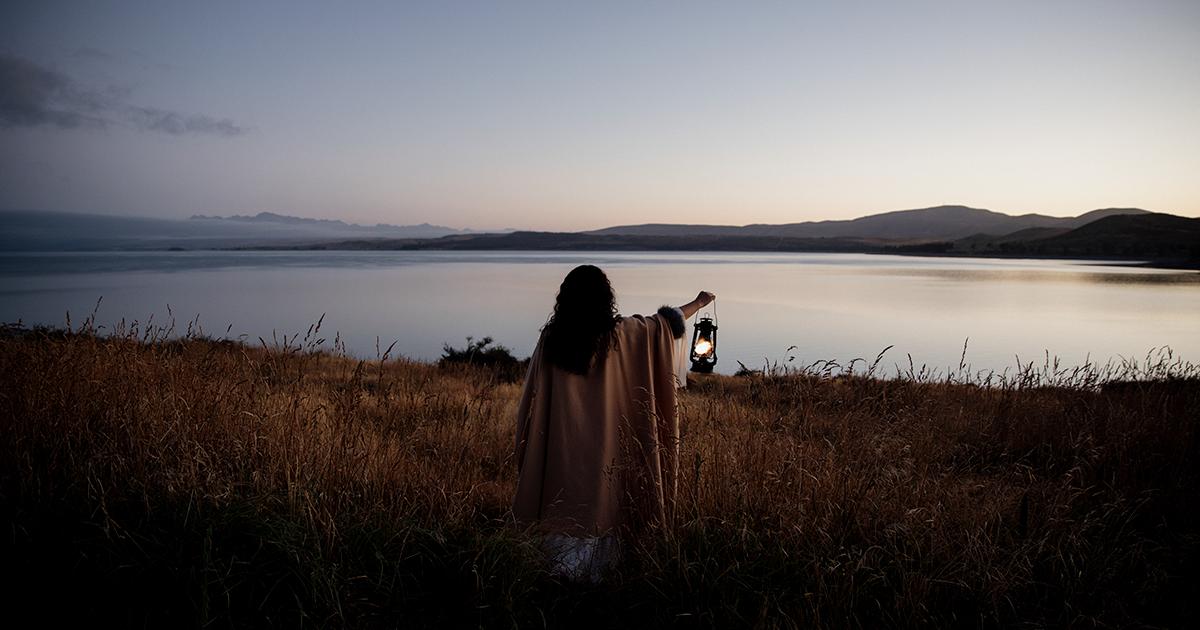 Storyworks | Anna Hawkins | Wayfaring Stranger